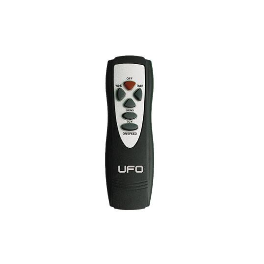 UFO ATSFI-123 İki Salınımlı İyonizerli Portatif Vantilatör - Thumbnail