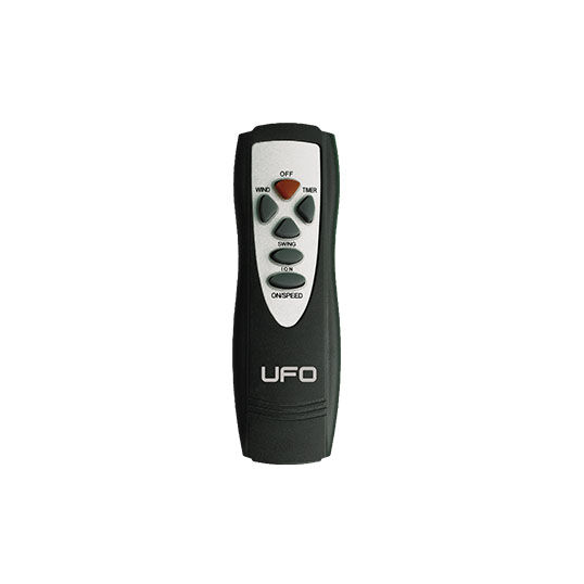 UFO ATSFI-123 İki Salınımlı İyonizerli Portatif Vantilatör