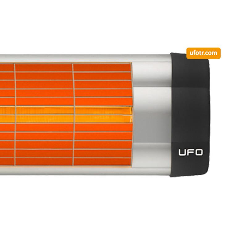UFO S/1900 W Duvar Tipi Isıtıcı - Thumbnail